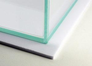 Blau Cubic Aquascaping tapis
