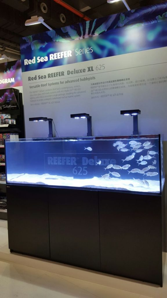 Nouveau modèle dans la gamme Reefer: le Reefer 625.