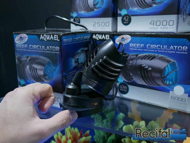 Aquael reef circulator