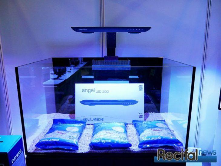 Aquamedic Angel LED 200