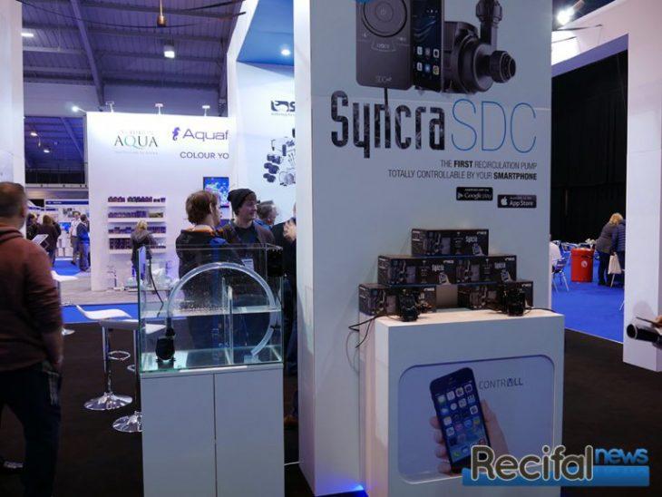 Sicce Syncra SDC